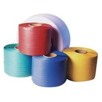 Manual Polypropylene Box Strapping Rolls