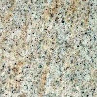 Ivory White Granite