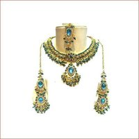 Wedding Jewellery Set