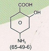 Para Amino Salicylic Acid U.S.P