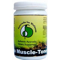 Ayurvedic Muscle Tablets