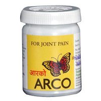 Ayurvedic Arthritic Tablets