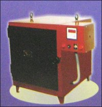 CABINATE ELECTRODES DRYING OVEN
