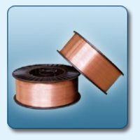 Copper Coated M.S.Co2 Mig Wire