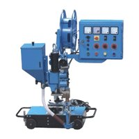 Submerged Arc Welding (Saw) Machine