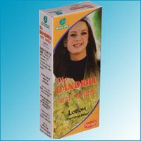 Anti Dandruff Lotion