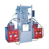 Argon & CO2 Welding Machine