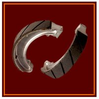 Vehicle Brake Shoes