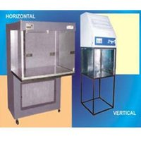 Laminar Air Flow Cabinet