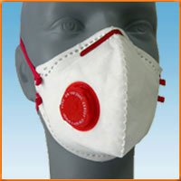 Respirators Masks With Valve