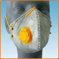 Respirator Mask Protection