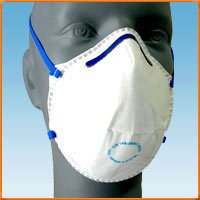 Respiratory Mask Breathing Protection
