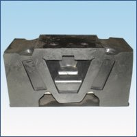 Cast Iron Engine Mounting