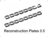 Reconstruction Plates 3.5 Implants