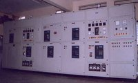 Power Control Centers Lt/Ht
