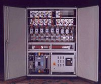 Automatic Power Factor Correction Relay Panels