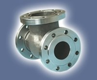 Gate Valve Body