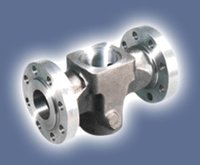 Plug Valve Body