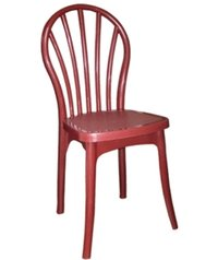 Krish Plastic Chair