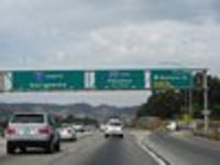 Highway Signages