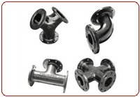 CAST IRON FITTINGS