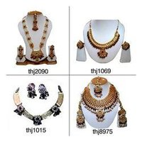 Kundan Fashion Jewellery