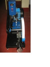 HEAVY DUTY CUMI CUT OFF MACHINE