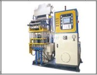 Hydraulic Compression Moulding Machine