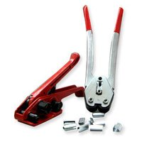 Hand Strapping Tool