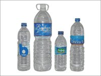 Bottled Water Labels