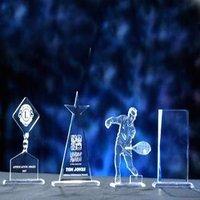 Acrylic Sports Mementos