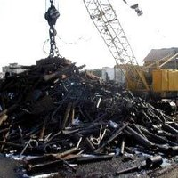 Ferrous Scrap
