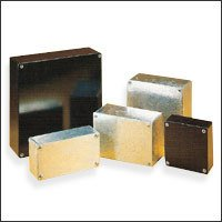 Surface Steel Boxes