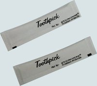Toothpick Pouches