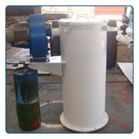 Rotary Air Lock Valve