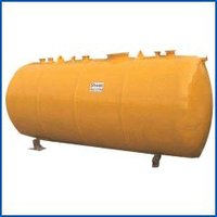 Storage Tanks For Acids / Chemicals