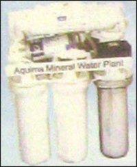 STANDARD R.O. WATER PURIFIER