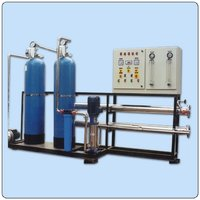 Heavy Duty Reverse Osmosis Systems