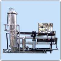 Custom Reverse Osmosis Systems