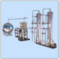 Heavy Duty Industrial Reverse Osmosis Systems