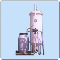 Industrial Water Softening Plants