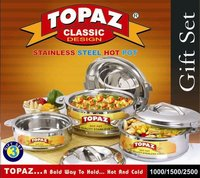 Stainless Steel Hotpot