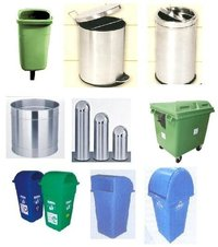 Waste Bins
