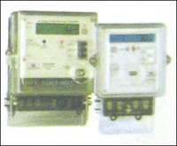 SINGLE & THREE PHASE ELECTRONIC ENERGY METERS
