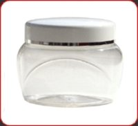 Pet Jars For Cosmetics