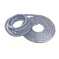 Asbestos Insulated Graphite Rope