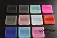 Big Plastic Box for NDSL Flash Cards