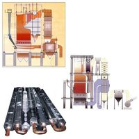 Water Tube Boiler