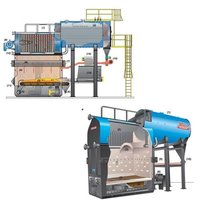 Combination Tube Boiler