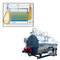 Fire Tube Boiler